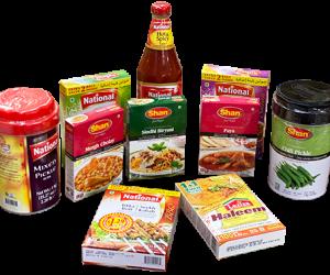 Pakistani Grocery Store - Al Wahid Tandoor Express
